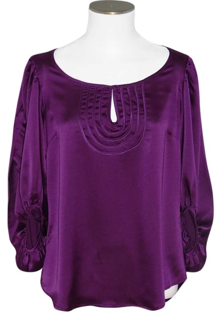 Preload https://img-static.tradesy.com/item/206198/rose-and-olive-purple-medium-blouse-size-10-m-0-0-650-650.jpg