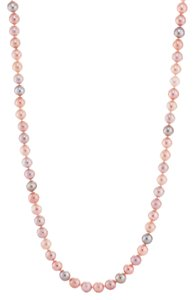 Tiffany & Co. Ziegfeld Tiffany & Co. Freshwater Multicolored Pearl Necklace PRICECUT