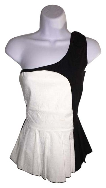 Preload https://item2.tradesy.com/images/body-central-black-and-white-night-out-top-size-12-l-20620006-0-1.jpg?width=400&height=650