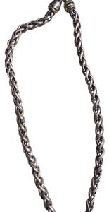 David Yurman David yurman rope necklace