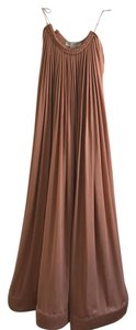 Sugar Candy Maxi Dress by Stella McCartney Resort Silk Gown