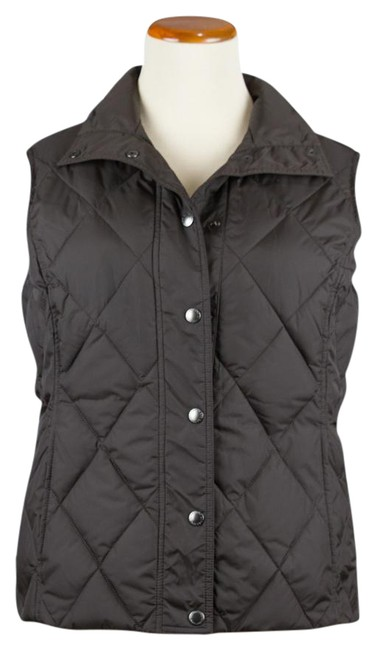 Preload https://img-static.tradesy.com/item/20620097/lands-end-brown-quilted-down-vest-size-6-s-0-1-650-650.jpg