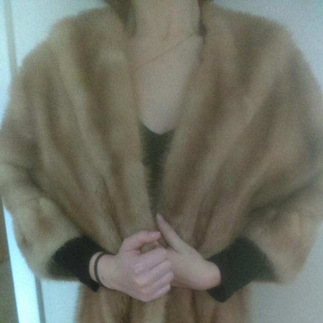 Lloyd's&robarts Fur Coat