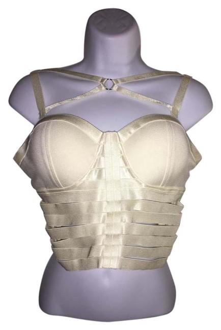 Preload https://item1.tradesy.com/images/charlotte-russe-cream-night-out-top-size-12-l-20620165-0-1.jpg?width=400&height=650