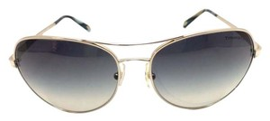Tiffany & Co. TIFFANY & CO. 3051-B 6001/3C Sunglasses Silver / Grey Gradient