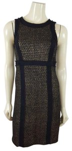 Michael Kors Sleeveless Sheath Sz 2 Dress