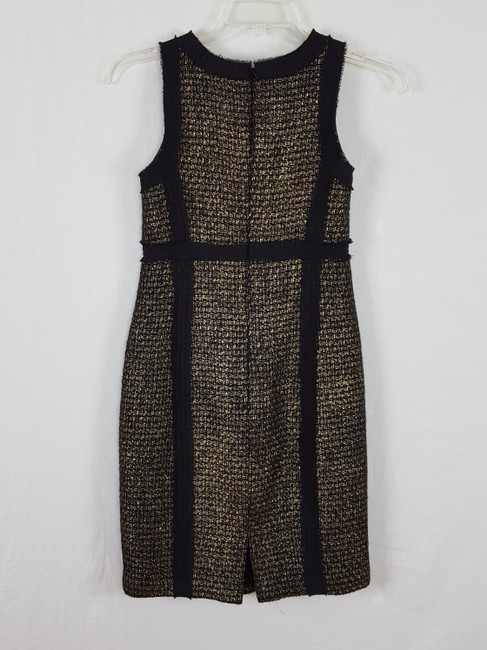 Michael Kors Sleeveless Sheath 2 Dress