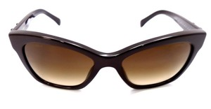 Chanel CHANEL 5313 1501/S5 Sunglasses Brown / Brown Gradient
