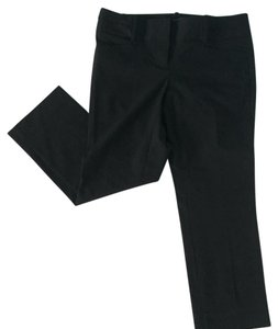 The Limited Capri/Cropped Pants Black