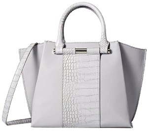 Nine West Satchel in Gray