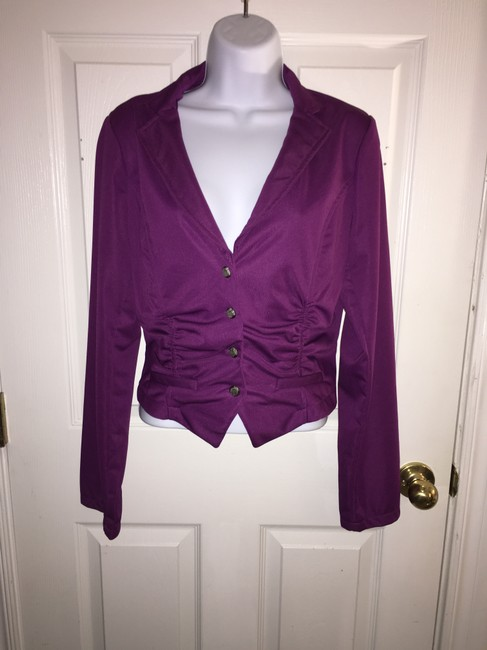 Preload https://item3.tradesy.com/images/deb-office-jacket-button-down-top-size-16-xl-plus-0x-20620667-0-0.jpg?width=400&height=650