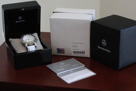 Mercedes-Benz Collection Mercedes-Benz Armbanduhr Wrist watch