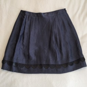 Moschino Skirt blue Grey
