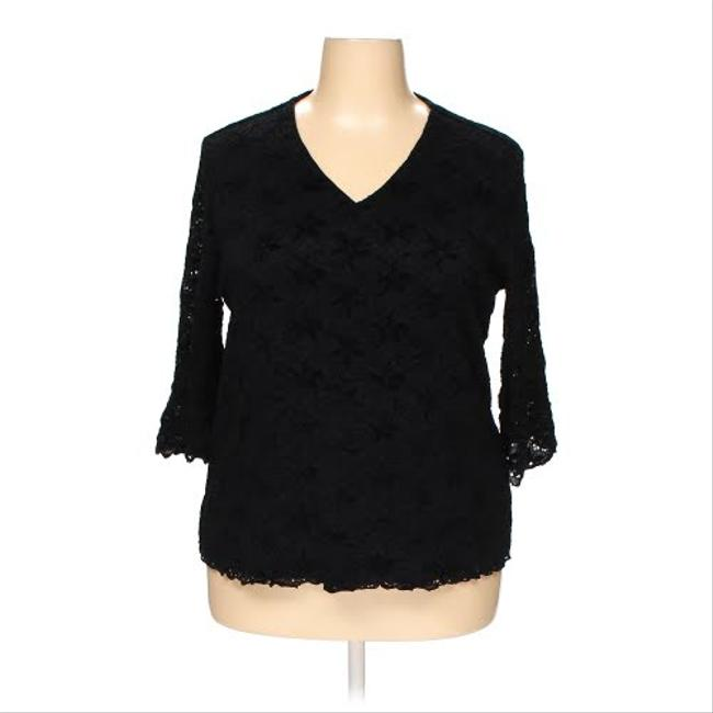 Preload https://item2.tradesy.com/images/black-night-out-top-size-18-xl-plus-0x-20620801-0-0.jpg?width=400&height=650