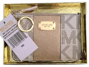 MICHAEL Michael Kors Coin Pouch With Id Holder