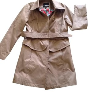 Tracy Reese Trench Coat