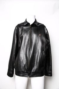 Polo Ralph Lauren Black Jacket Shirt