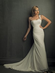 Allure Bridals 8702 Wedding Dress
