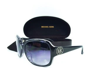 Michael Kors NEW Michael Kors Harper Sunglassess in Black with Case & Dust Cloth