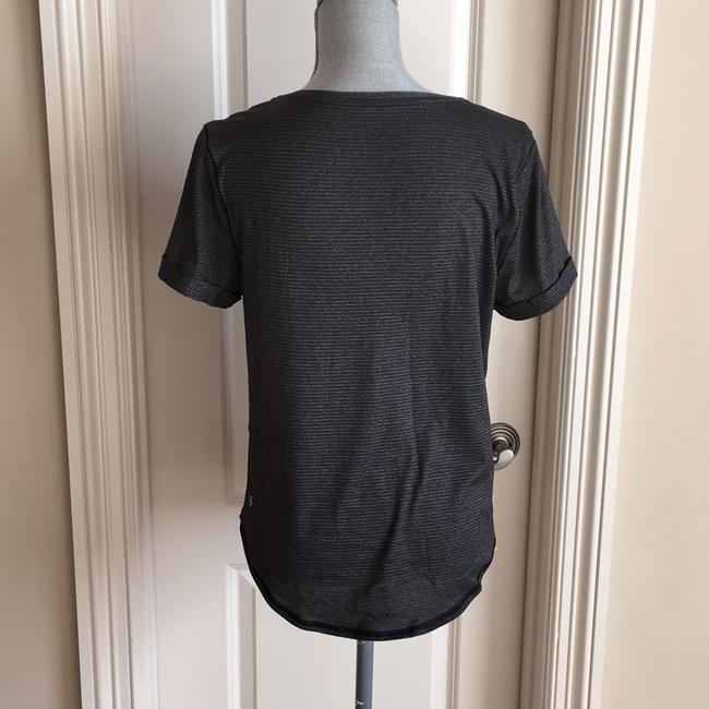 Lululemon Love tee *silverescent