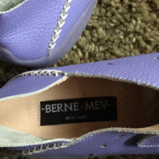 Berne Mev Lilac Athletic