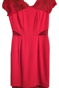 BCBGMAXAZRIA Bcbg Lace Dress