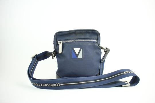 Louis Vuitton Artimon Jenneker Genois Crossbody Shoulder Bag