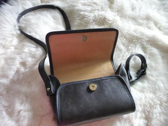 Other Vintage Vachetta Glove-tanned Leather Cross Body Bag