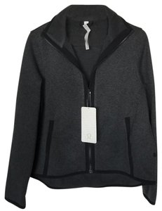 Lululemon it's Fleecing Cold Zip up