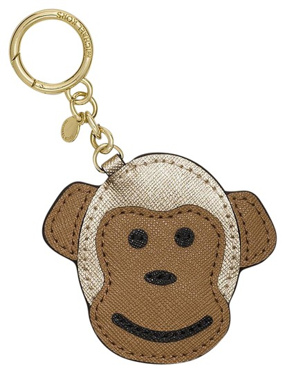 Preload https://img-static.tradesy.com/item/20622077/michael-kors-gold-monkey-keychain-key-fob-0-1-540-540.jpg