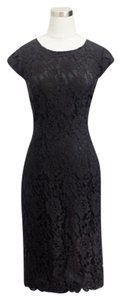 J.Crew Lace Sheath Party Simple Dress
