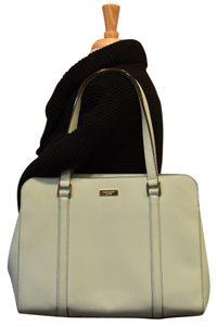 Kate Spade Leather Tote Shoulder Bag