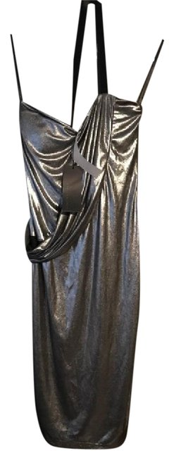 Preload https://item5.tradesy.com/images/stella-and-jamie-metallic-mid-length-night-out-dress-size-8-m-20622294-0-1.jpg?width=400&height=650
