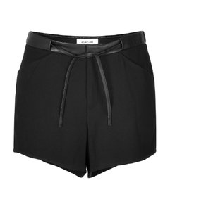 Helmut Lang Mini/Short Shorts black