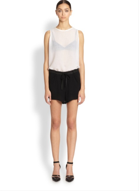 Helmut Lang Mini/Short Shorts black Image 1