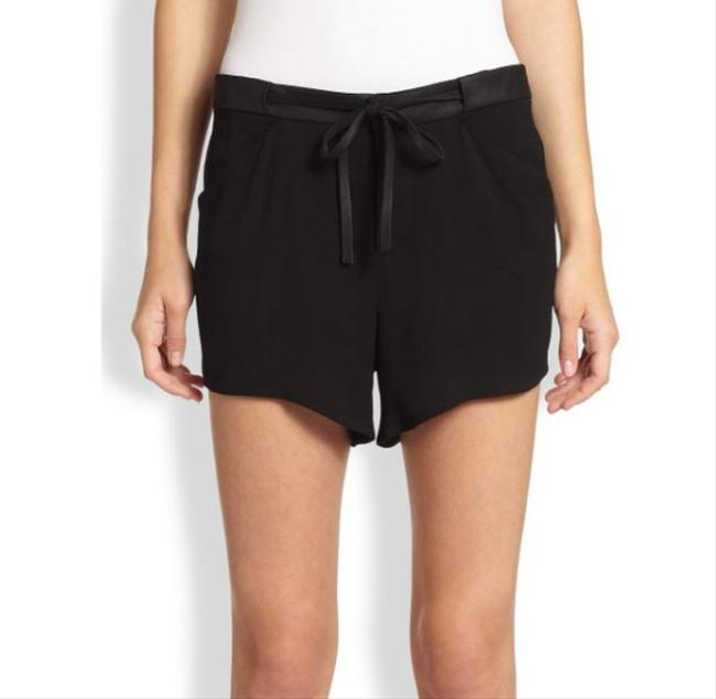 Helmut Lang Mini/Short Shorts black Image 3