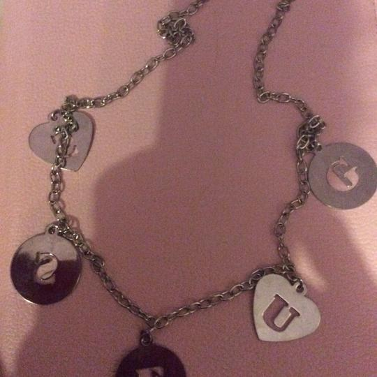Guess guess necklace