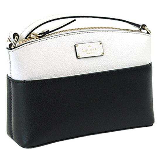 Kate Spade Millie Leather Cross Body Bag