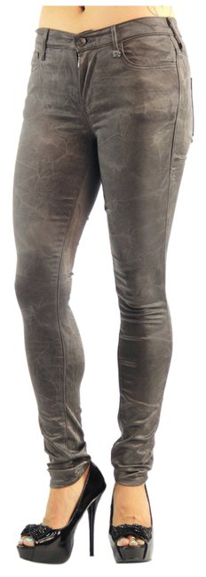 Preload https://item5.tradesy.com/images/charcoal-light-wash-wb309uq2-jeggings-size-24-0-xs-20622609-0-1.jpg?width=400&height=650