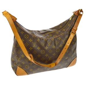 Louis Vuitton Lv Boulogne 35 Shoulder Bag
