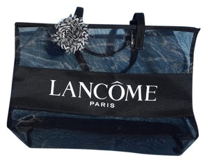 Other Beach Shear Lancome Paris Tote in Black