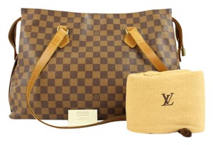 Louis Vuitton Neverfull Chelsea Anniversary Limited Edition Luco Shoulder Bag