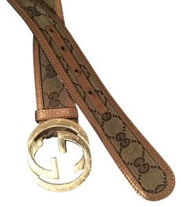 Gucci Gucci belt