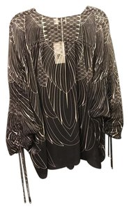 ALICE by Temperley Top Black