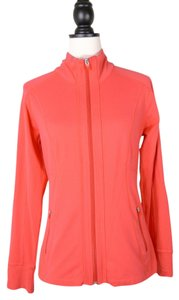 lucy LUCY ACTIVE WEAR YOGA GYM JACKET M