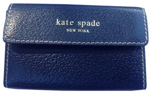 Coach Kate Spade Jane Street Buissness Card Holder wallet