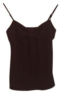 Kenneth Cole Reaction Top Brown