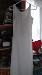 Alex Evenings 12345 Wedding Dress
