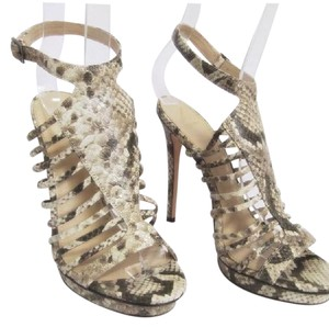 Brian Atwood Python Formal