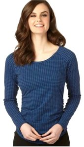 Michael Kors T Shirt Blue